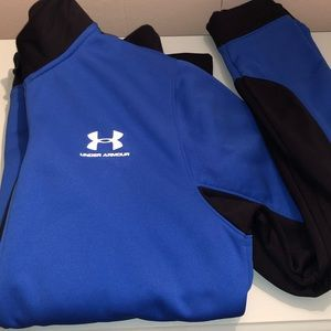 NWOT Men's Small under Armour Jacket